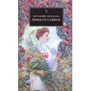 Dama cu camelii ( editura: Art, autor: Alexandre Dumas - fiul, ISBN 978-606-710-042-6 )