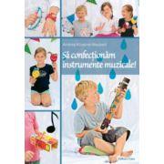 Sa confectionam instrumente muzicale ( editura: Casa, autor: Andrea Kussner Neubert, ISBN 978-606-8527-93-2 )