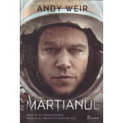 Martianul ( editura: Paladin, autor: Andy Weir, ISBN 978-606-8673-05-9 )