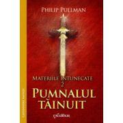 Materiile intunecate vol 2: Pumnalul tainuit ( editura: Arthur, autor: Philip Pullman, ISBN 978-606-8044-94-1 )