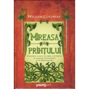 Mireasa printului ( editura: Art, autor: William Goldman, ISBN 978-606-93631-3-3 )