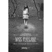 Miss Peregrine ( editura: Art, autor: Ransom Riggs, ISBN 978-973-124-773-1 )