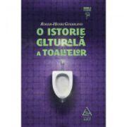 O istorie culturală a toaletelor ( editura: Art, autor: Roger Henri Guerrand, ISBN 978-606-710-022-8 )