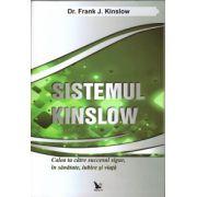 Sistemul Kinslow ( editura: For You, autor: Dr. Frank J. Kinslow, ISBN 978-606-639-044-6 )