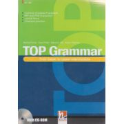 Top Grammar From basic to Upper Intermediate ( Autor: Rachel Finnie, Carol Frain, David A. Hill, Karen Thomas ISBN 978-3-85272-225-2 )