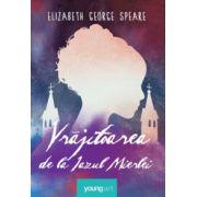 Vrajitoarea de la Iazul Mierlei ( editura: Art, autor: Elizabeth George Speare, ISBN 9786069384961 )