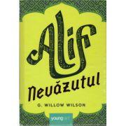Alif Nevazutul ( editura: Art, autor: G. Willow Wilson, ISBN 9786069384985 )
