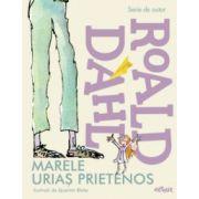 Marele Urias Prietenos ( editura: Arthur, autor: Roald Dahl, ISBN 978-606-8044-40-8