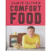 Comfort Food ( Editura: Curtea Veche, Autor: Jamie Oliver ISBN 978-606-588-839-5 )