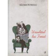 Ursuletul lui Freud ( editura Curtea Veche, Autor: Razvan Petrescu ISBN 978-606-588-847-0 )
