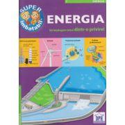 Super imbatabil, Energia (Editura: Didactica Publishing House ISBN 978-606-683-281-6 )