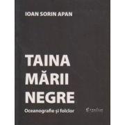 Taina Marii Negre ( Editura ; Didactica Publishing House, Autor: Ioan Sorin Apan, ISBN 9786068743059 )