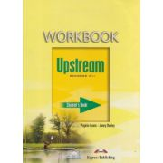 Upstream Beginner A1+ Workbook ( Editura: Express Publishing, Autor: Virginia Evans, Jenny Dooley ISBN 978-1-84558-761-1 )
