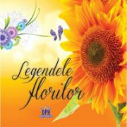 Legendele florilor ( editura: Didactica Publishing House, ISBN 978-606-683-239-7 )