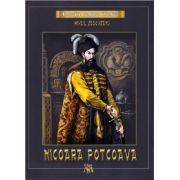 Nicoara Potcoava ( editura: Mihail Sadoveanu, autor: Mihail Sadoveanu, ISBN 9786069395417 )