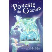 Poveste de Craciun ( editura: Didactica Publishing House, autor: Charles Dickens, ISBN 978-606-93818-2-3 )
