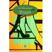 Poezii - Ion Minulescu ( editura: Astro, ISBN 978-606-8148-96-0 )