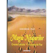 Magia Nisipurilor - Crucea Sudului. Fecioara de Fier ( Editura: Sitech, Autor: Gheorghe Filip, ISBN 978-606-11-4803-5 )