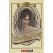 Mandrie si prejudecata ( Editura: Aldo Press, Autor: Jane Austen ISBN 973-701-060-4 )