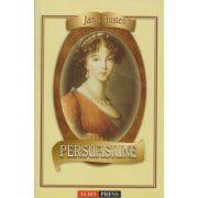 Persuasiune ( Editura: Aldo Press, Autor: Jane Austen ISBN 9789737945976)