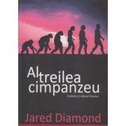 Al treilea cimpaneu, Evolutia si viitorul Omului ( Editura: All, Autor: Jared Diamond ISBN 978-606-587-146-5 )
