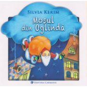 Mosul din oglinda ( Editura: Carminis, Autor: Silvia Kerim ISBN 978-973-123-277-5 )