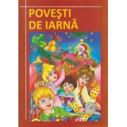 Povesti de iarna ( Editura: Europontic ISBN 978-606-8411-36-1 )