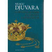 O scurta istorie ilustrata a Romanilor ( Editura: Humanitas, Autor: Neagu Djuvara ISBN 978-973-50-5056-6 )
