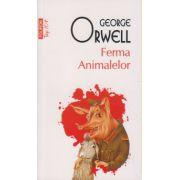 Ferma Animalelor ( Editura: Polirom, Autor: George Orwell ISBN 978-973-46-2287-0 )