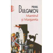 Maestrul si Margareta ( Editura: Polirom, Autor: Mihail Bulgakov ISBN 978-973-46-4345-5 )