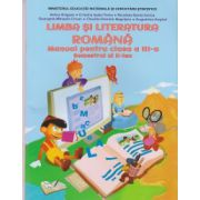 Limba si literatura romana Manual pentru clasa a III-a Semestrul II ( Editura: Ars Libri,, Autor: Adina Grigore ISBN 978-606-574-900-9 )