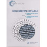 Reglementari contabile (Editura: Monitorul Oficial ISBN 978-973-567-926-2 )