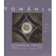 Romania in patrimoniul UNESCO ( Editura: Monitorul Oficial, Autor: George Dumitru, Razvan Theodorescu, Atena Groza ISBN 978-973-567-923-1)