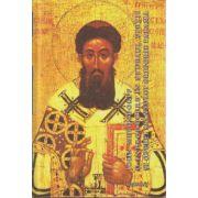 O introducere in studiul vietii si operei Sfantului Grigore Palama ( Editura: Nemira ISBN 978-606-579-806-9 )