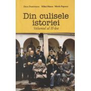 Din culisele istoriei Volumul II ( Editura: Nominatrix, Autor: Doru Dumitrescu, Mihai Manea Mirela Popescu ISBN 978-606-97073-5-6 )