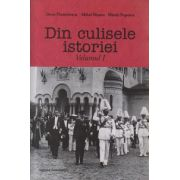 Din culisele istoriei Volumul I ( Editura: Nominatrix, Autor: Doru Dumitrescu, Mihai Mancea, Mirela Popescu ISBN 978-606-94073-4-9 )