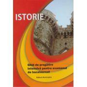 Istorie Ghid de pregatire pentru examenul de bacalaureat ( Editura: Nominatrix, Autor: Liviu Lazar ISBN 978-606-94029-6-2 )
