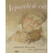 Iepurele de catifea ( Editura: Art, Autor: Margery Williams ISBN 978-606-8620-17-6 )