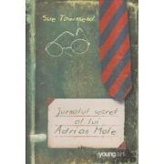 Jurnalul secret al lui Adrian Mole ( Editura: Art, Autor: Sue Townsend ISBN 978-606-8044-49-1 )