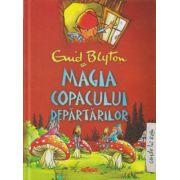 Magia copacului departarilor ( Editura: Art, Autor: Enid Blyton ISBN 978-606-8620-88-6 )