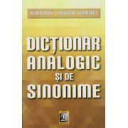 Dictionar analogic si de sinonime ( Editura: Blassco, Autor: Marin Buca, Mariana Cernicova ISBN 978-973-8968-53-0 )