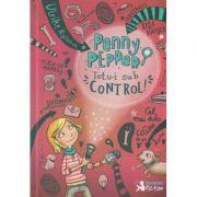 Penny Pepper, Totu-i sub control ( Editura: Booklet, Autor: Ulrike Rylance ISBN 978-606-590-280-0 )