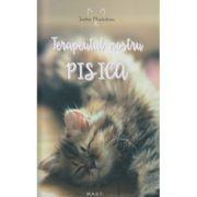 Terapeutul nostru PISICA ( Editura: Mast, Autor: Sophie Macheteau ISBN 978-606-649-063-4 )