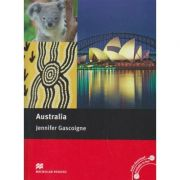 Australia Level 6 Upper ( Editura: Macmillan, Autor: Jennifer Gascoine ISBN 978-0-230-47025-5 )