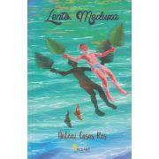 Lento. Meduza ( Editura: Vellant, Autor: Antoni Casas Ros ISBN 978-606-8642-37-6 )