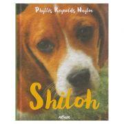 Shiloh ( Editura: Arthur, Autor: Phyllis Reynolds Naylor ISBN 978-606-8620-94-7 )