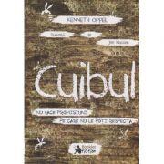 Cuibul ( Editura: Booklet, Autor: Kenneth Oppel ISBN 9786065903517 )