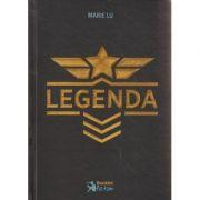 Legenda ( Editura: Booklet, Autor: Marie Lu ISBN 978-606-590-307-4 )