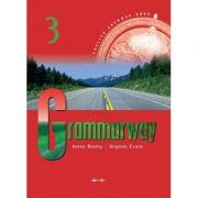 Curs de gramatică limba engleză Grammarway 3 Manualul elevului ( Editura: Express Publishing, Autor: Jenny Dooley, Virginia Evans ISBN978-1-903128-94-7 )