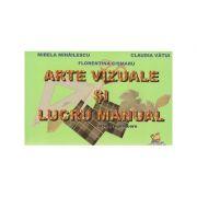 Arte vizuale si lucru manual clasa pregatitoare ( Editura: Lizuka Educativ, Autor: Mirela Mihailescu, Claudia Vatui, Florentina Cismaru ISBN 978-606-93438-4-5 )